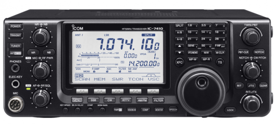 Icom IC-7410 HF transceiver